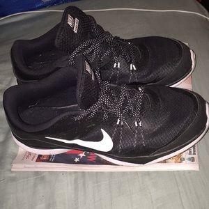 Nike Training Flex TR 5 Black Size 11
